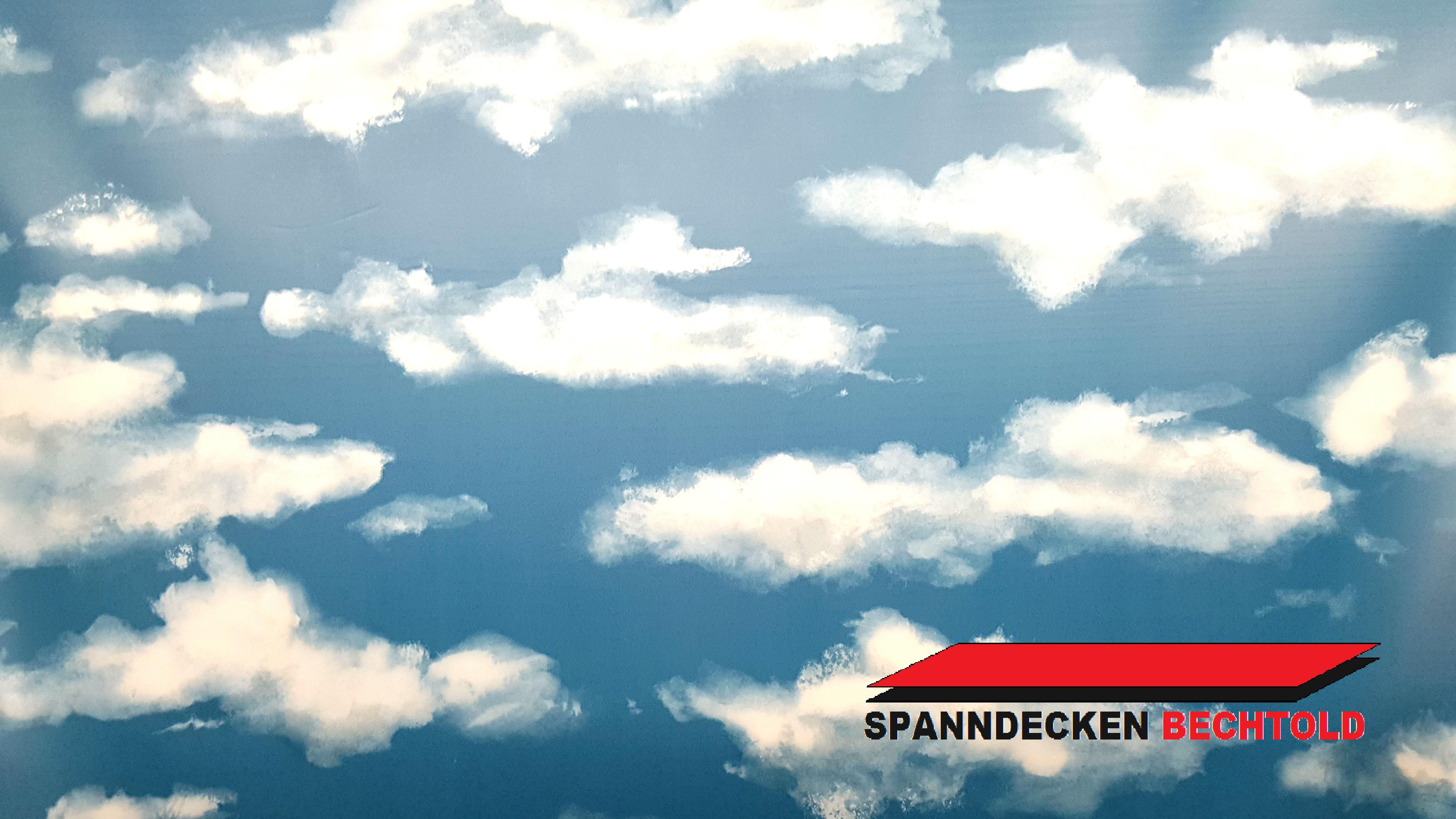 spanndecken-bechtold - himmel folie, spanndecken himmel, decken